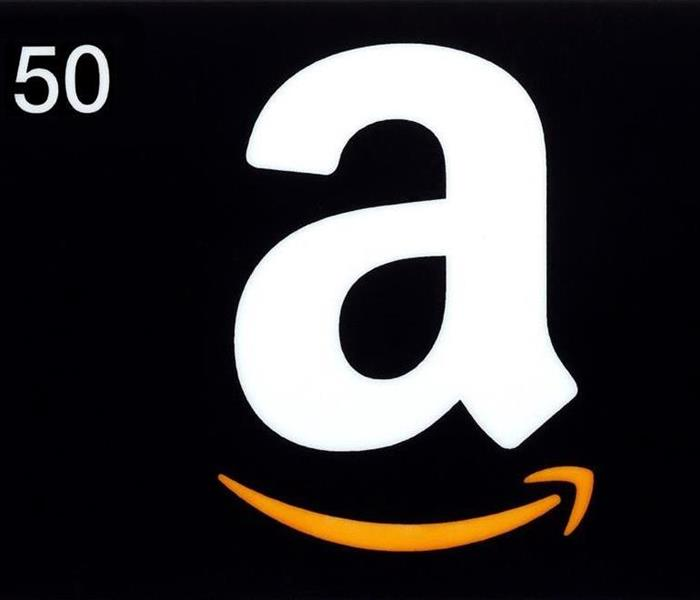 Community Your chance to win a $50 Amazon gift card!